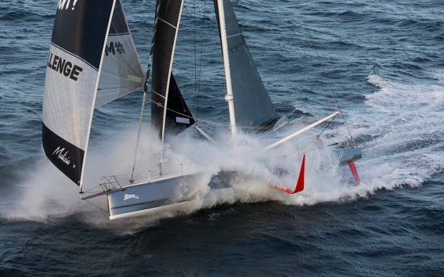 Fastnet Race 2019: Bumper IMOCA 60 fleet set to assemble in Cowes