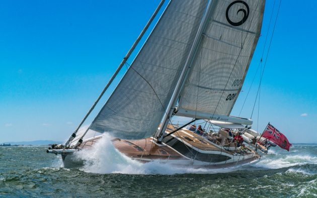 Kraken 66 test: Could this be the ultimate ocean cruising yacht?