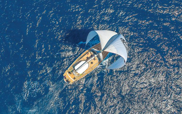 Sailing across the Atlantic: Bluewater veterans share their top tips