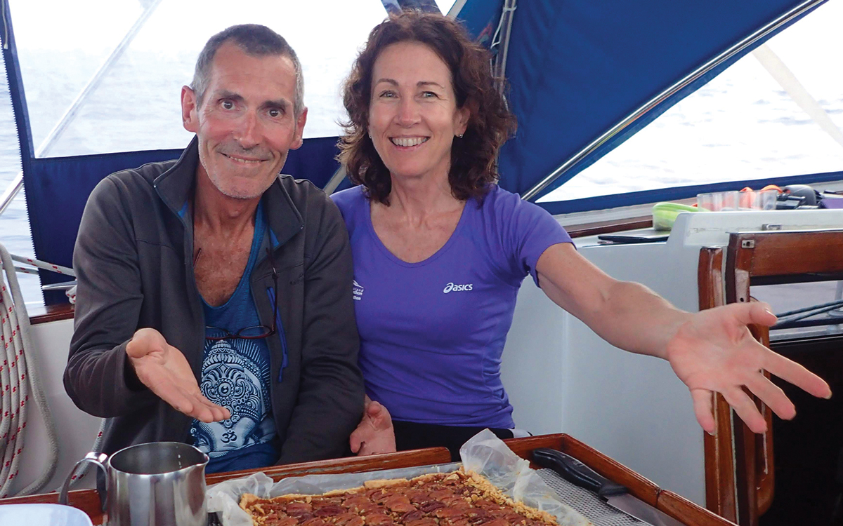 first-atlantic-crossing-tips-morale-boosting-treats-pecan-pie
