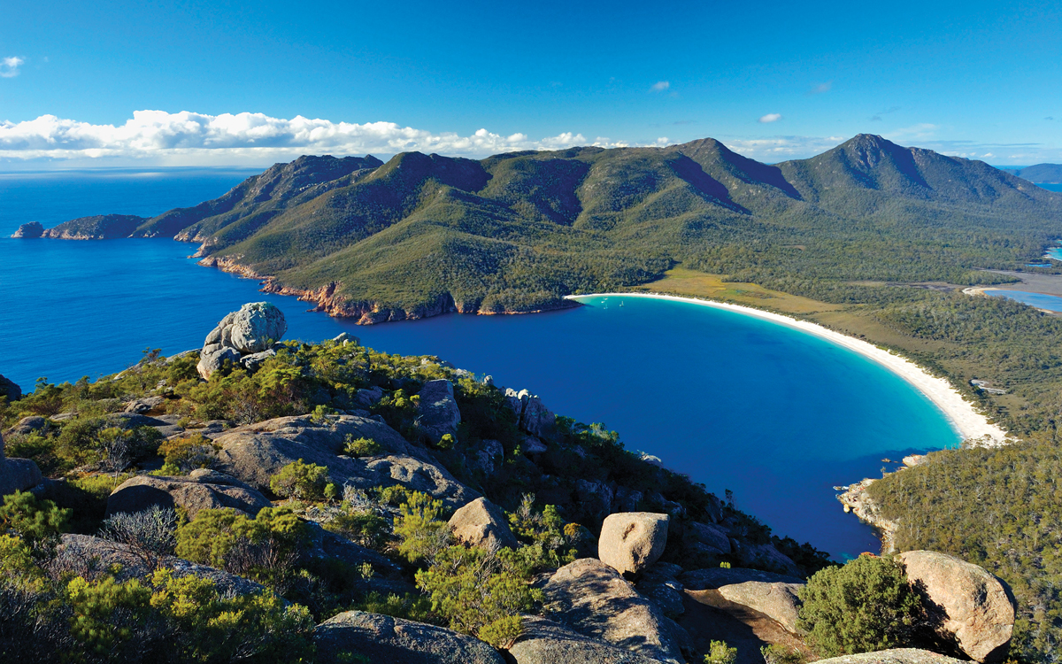 Sailing Tasmania: Bucket list cruising across the Bass Strait