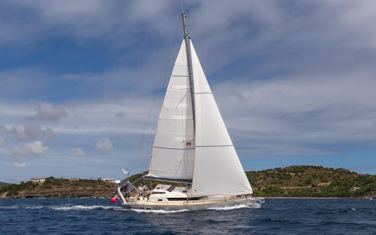 Pete-goss-transatlantic-crossing-garcia-exploration-45-pearl-running-shot-credit-jason-pickering