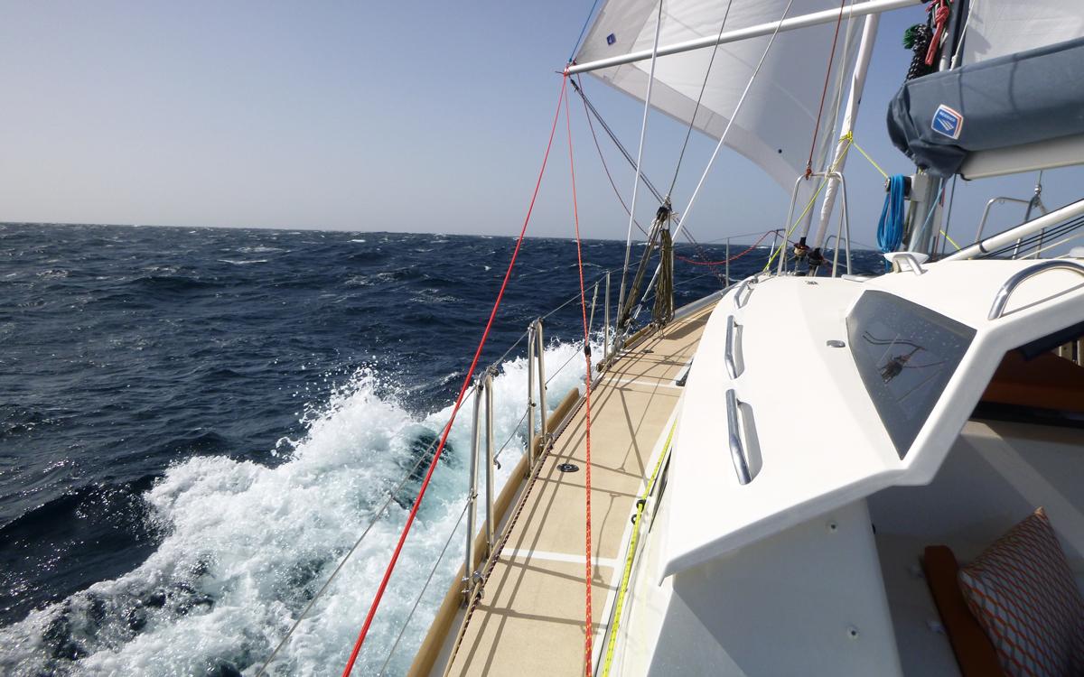 Pete-goss-transatlantic-crossing-garcia-exploration-45-pearl-side-deck