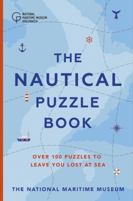 best-christmas-gifts-sailors-Nautical-Puzzle-Book