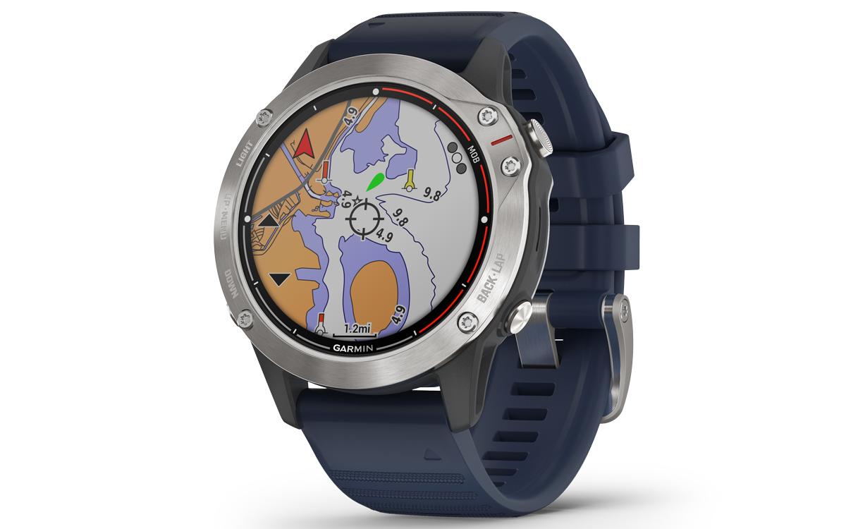 best-christmas-gifts-sailors-smartwatch-garmin-quatix-6