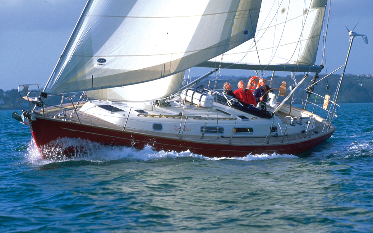 best-ever-bluewater-yachts-Rustler-42-credit-Latitudes-Picture-Library