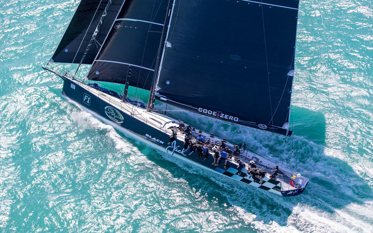 black-jack-100-sydney-hobart-racing-yacht-aerial-view-credit-Andrea-Francolini