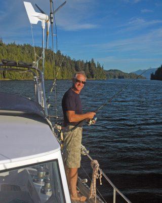 cruising-british-columbia-canada-wild-west-evening-fishing-credit-suzy-carmody