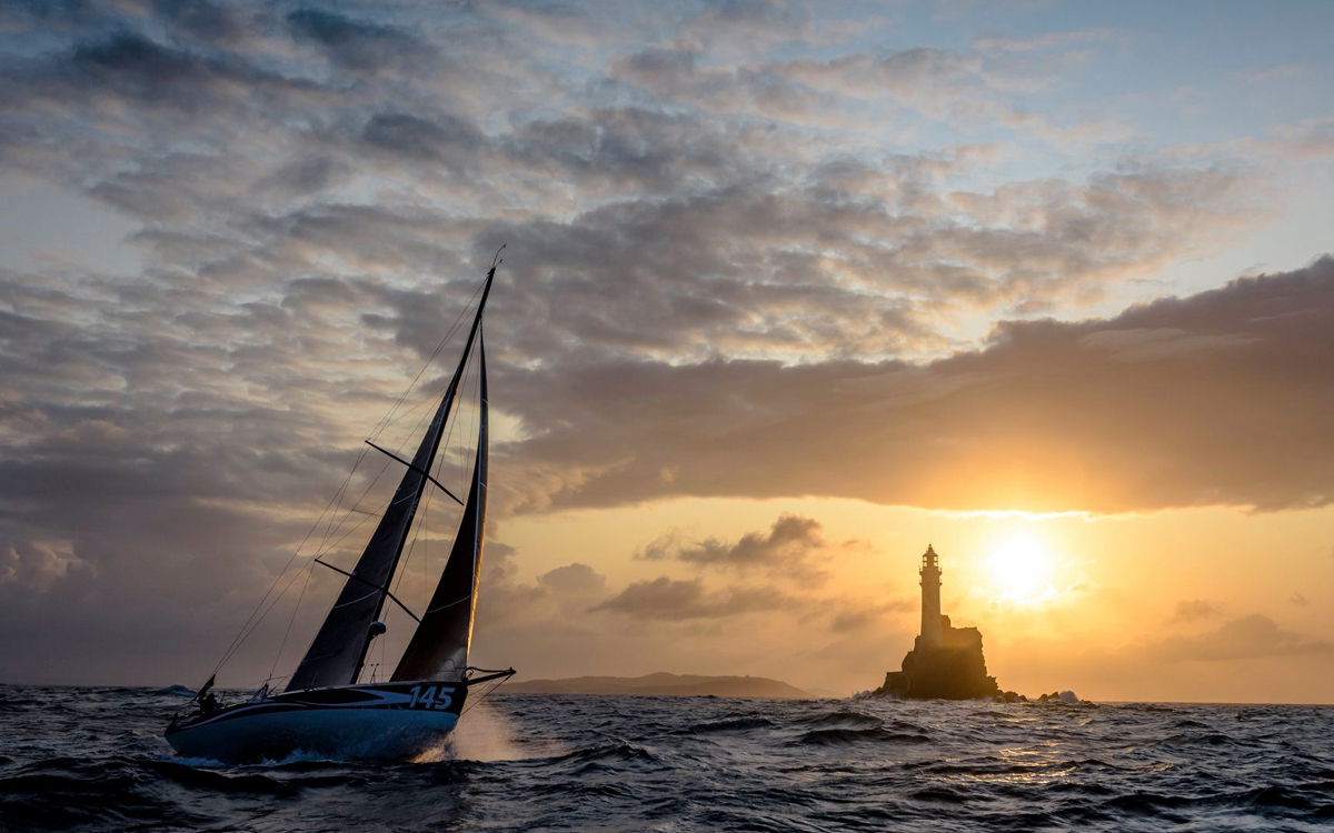 Rival to the Fastnet Race is launched by Plymouth yacht club to 'bring race home' - Yachting World