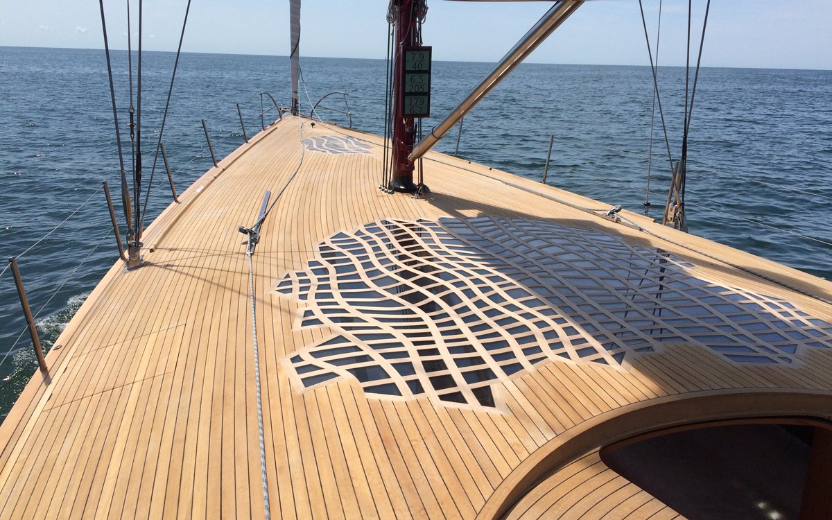 german-frers-yacht-designer-profile-foggy-foredeck-frank-gehry