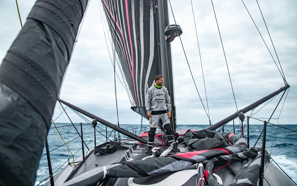 hugo-boss-2019-Alex-thomson-racing-foredeck-credit-Karim-Rashid