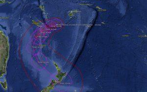 southern-hemisphere-tropical-cyclones-gita-google-earth