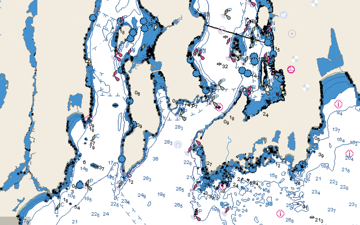 supercomputer-forecasting-Newport-Rhode-Island-sailing-area
