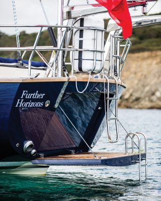rustler-57-yacht-test-bathing-platform-credit-richard-langdon