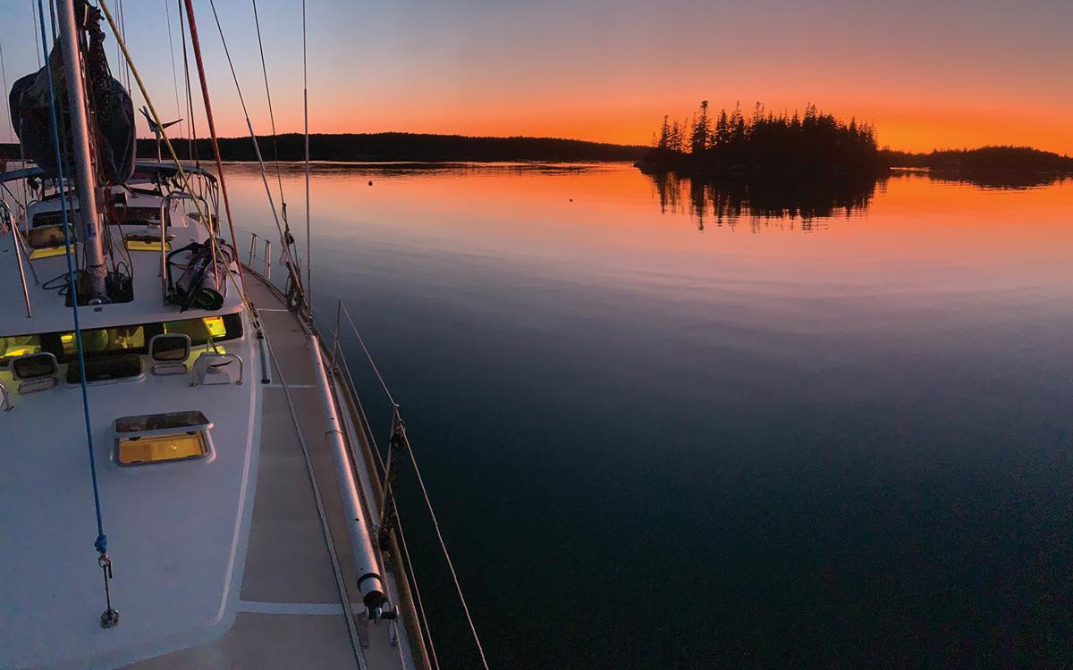 sailing-maine-sunset-credit-pete-goss