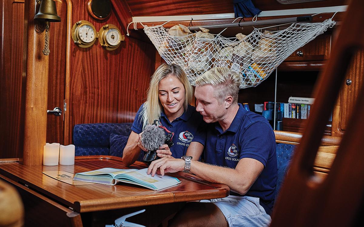 preparing-to-sail-across-the-atlantic-bavaria-38-saloon-arc-2019-credit-james-mitchell