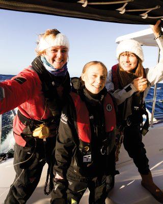 greta-thunberg-atlantic-sailing-la-vagabonde-girls-credit-Elayna-Carausu