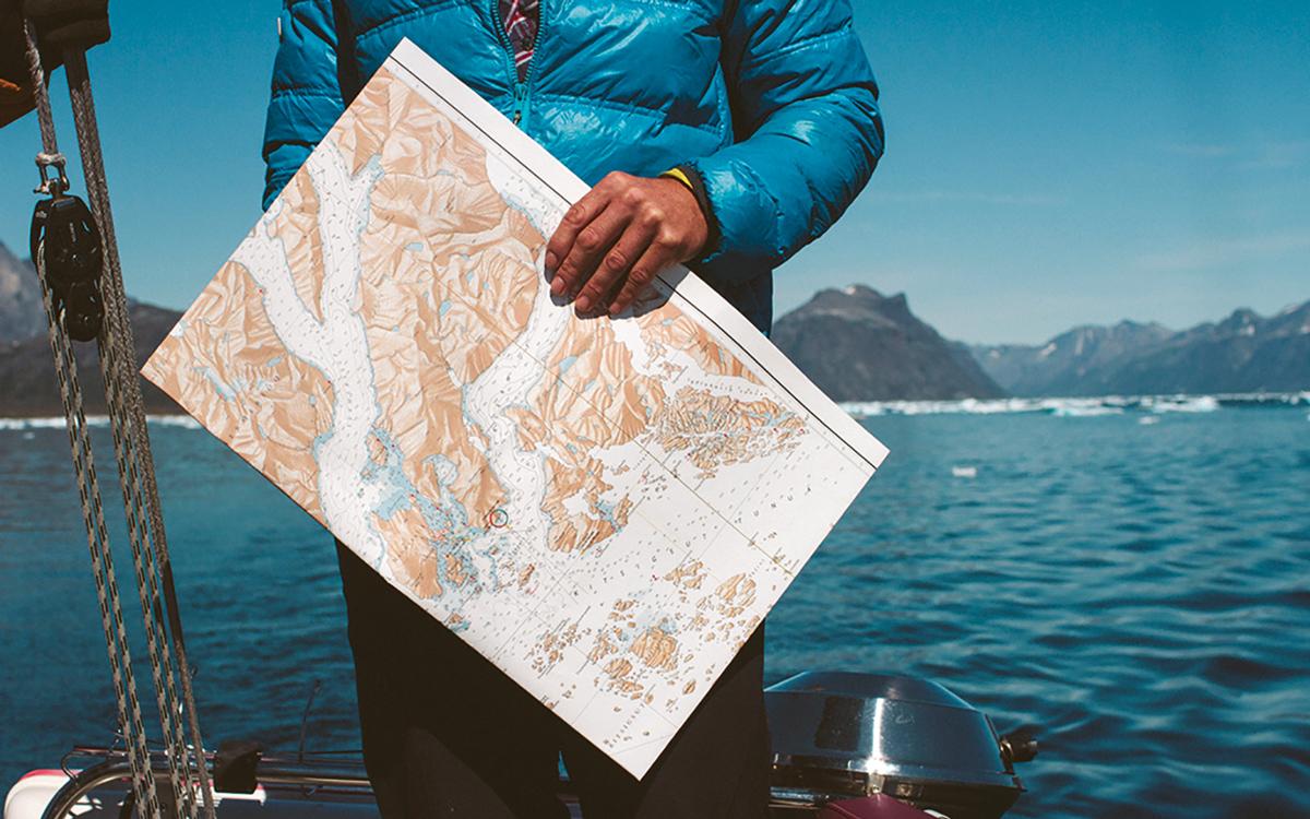 sailing-greenland-paper-charts-credit-Silvia-varela