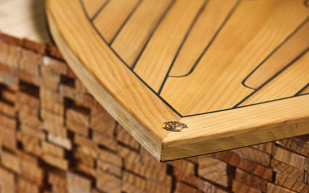 Teak alternatives: 4 options for decking that doesn't cost the earth
