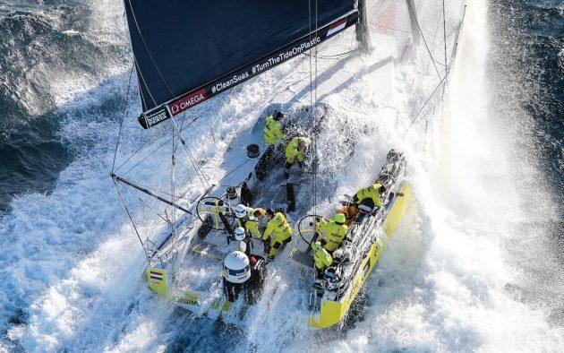 Teak-alternatives-sea-dek-team-brunel-credit-Ainhoa-Sanchez-Volvo-Ocean-Race