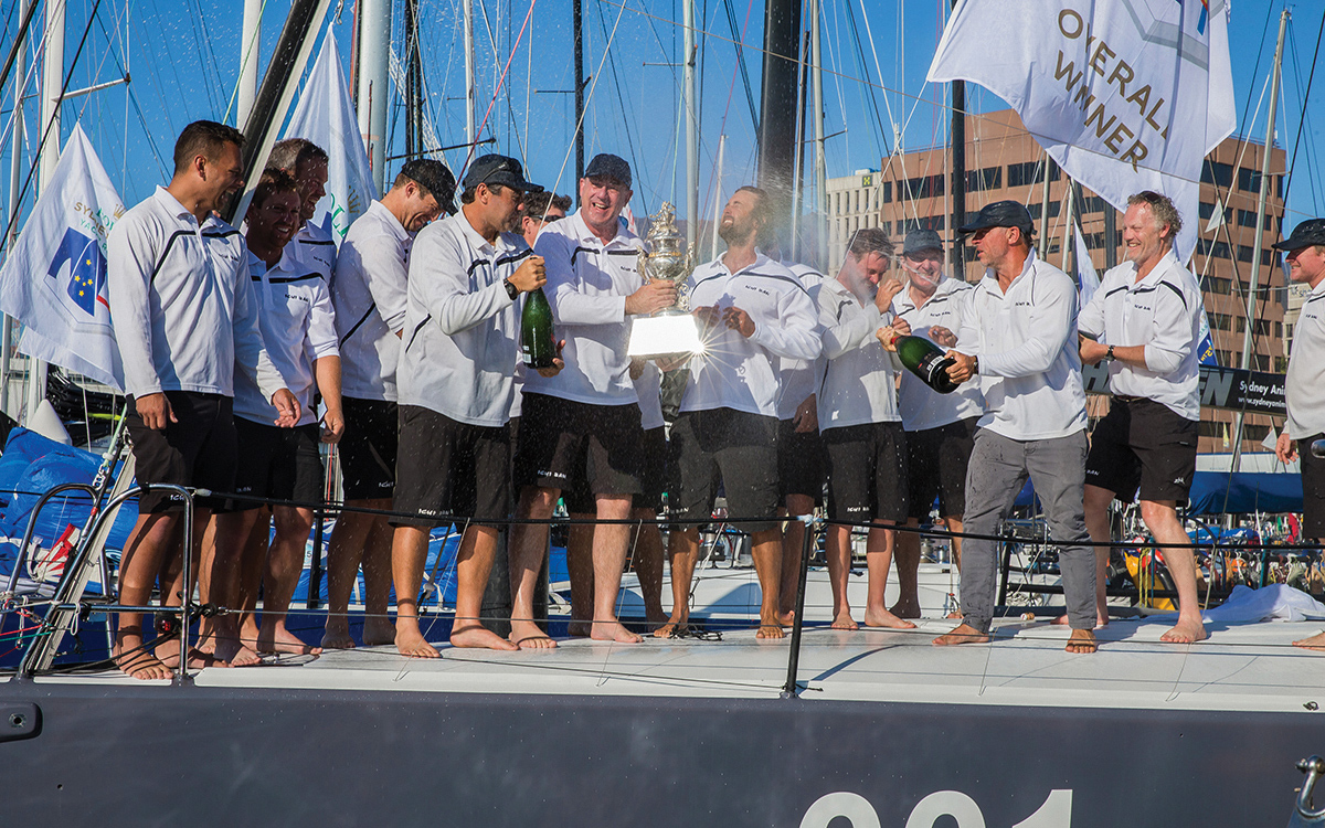 sydney-hobart-race-2019-tp-52-ichi-ban-crew-credit-crosbie-lorimer