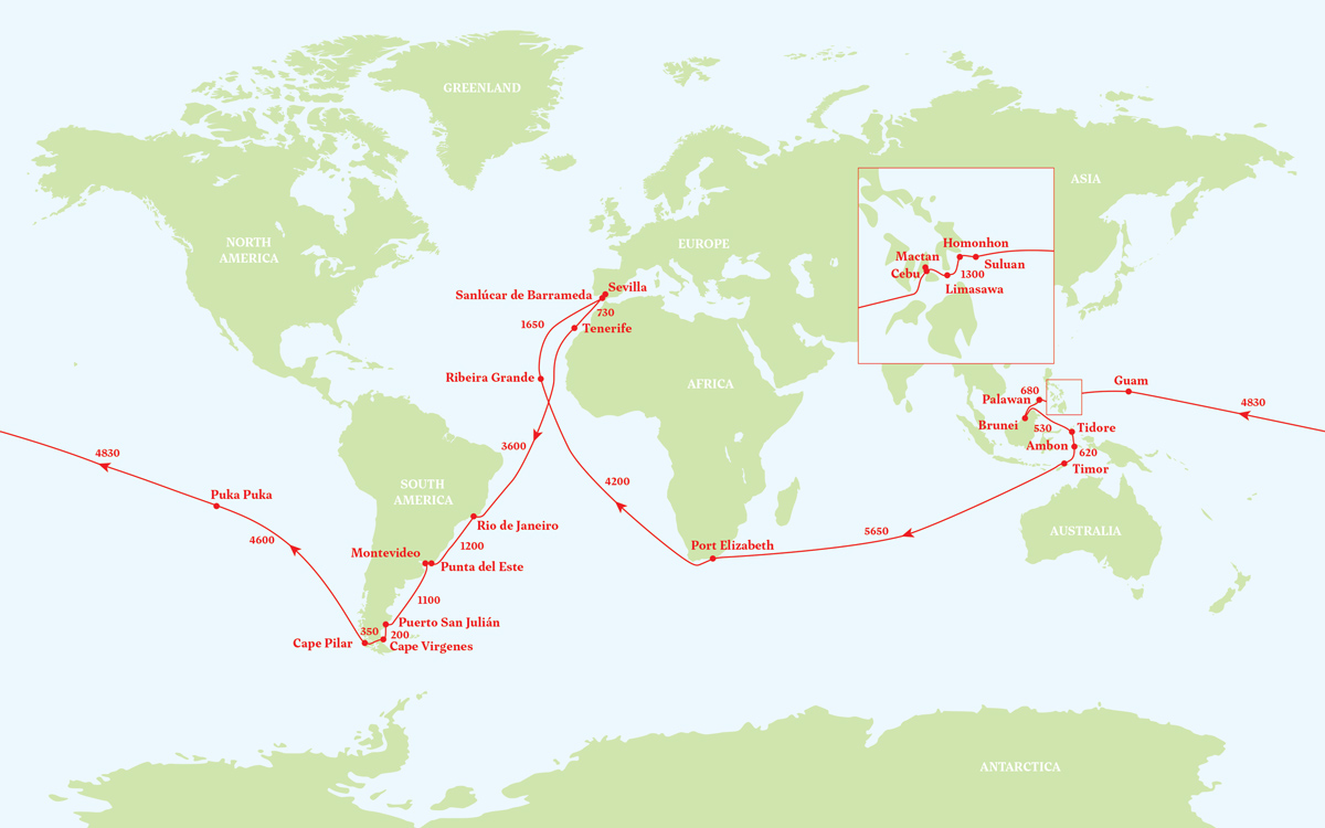 zero-carbon-cruiser-jimmy-cornell-elcano-circumnavigation-route