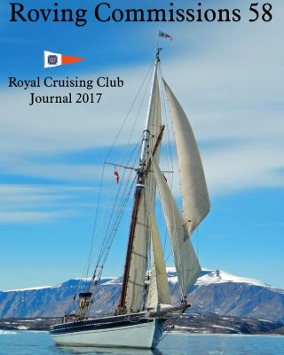 2017-ostar-roving-commissions-58-royal-cruising-club-journal-cover