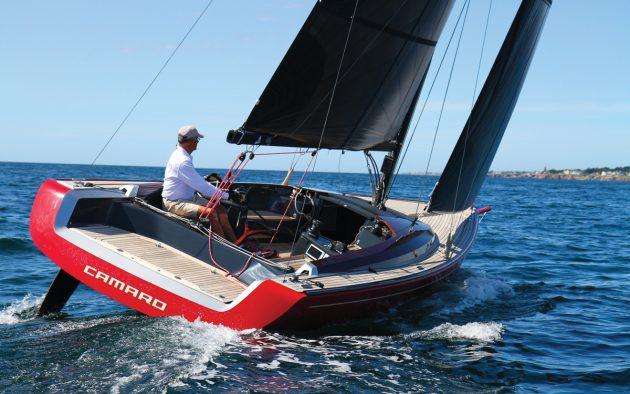 Tofinou-9-7-daysailer-yacht-review-aft-view-credit-Latitude-46-Shipyard