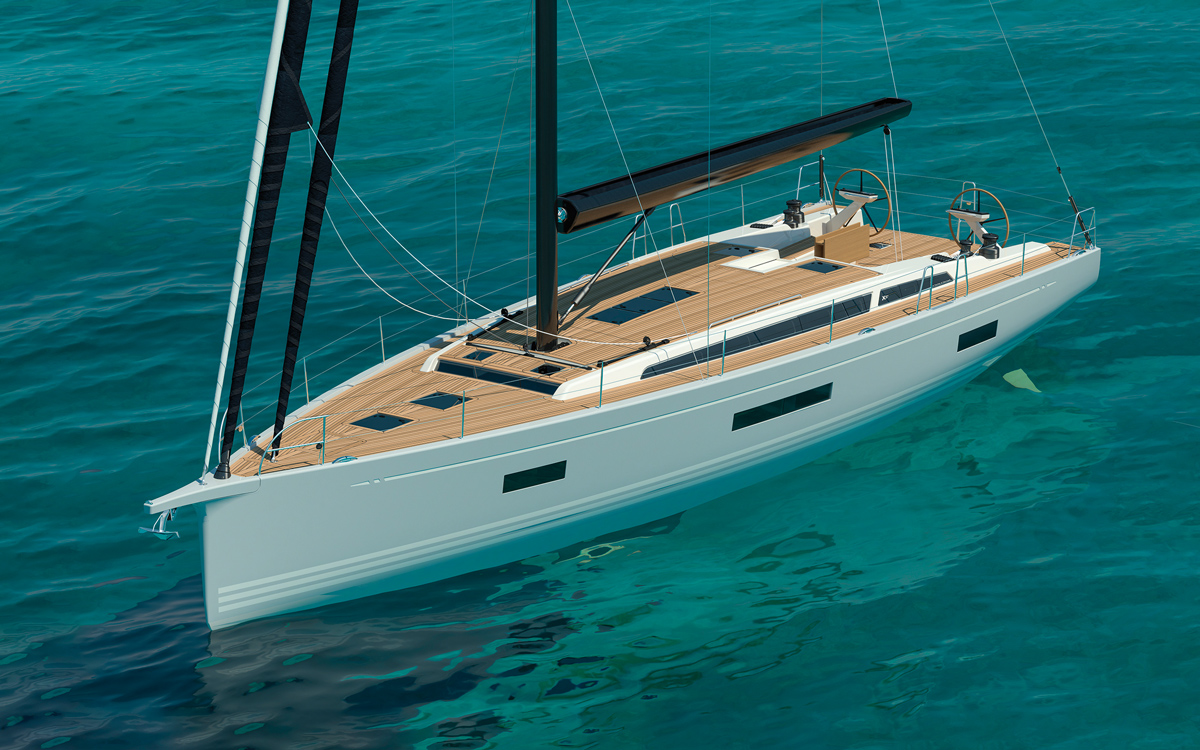 X56-new-yachts-bow-view