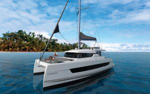 bali-Catspace-40-new-catamaran-yachts-bow-view