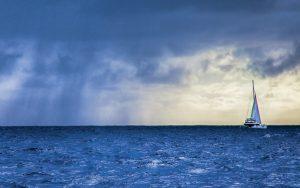 catamaran-sailing-across-the-atlantic-arc-2019-report-credit-Paul-Laurie-Point-Photography