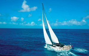 oyster-825-champagne-hippy-running-shot-credit-oysterluxurycharters