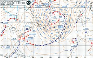 sailing-to-the-canary-islands-navigation-briefing