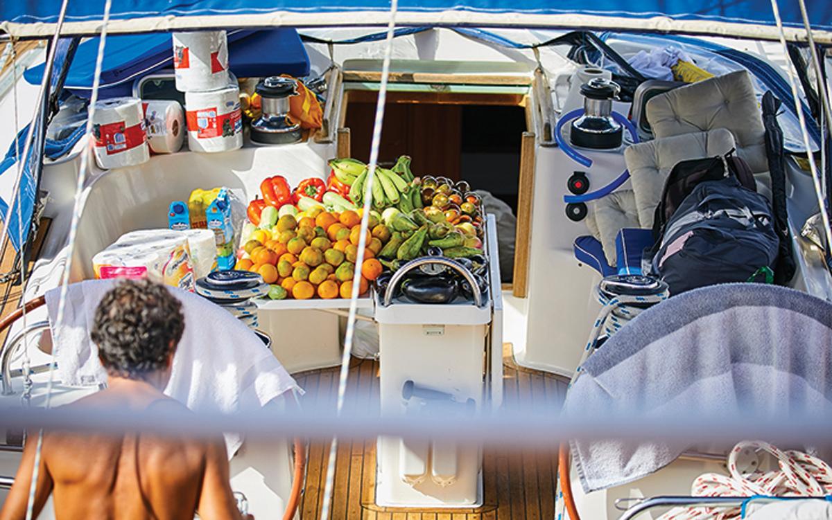 atlantic-sail-preparation-provisions-credit-James-Mitchell