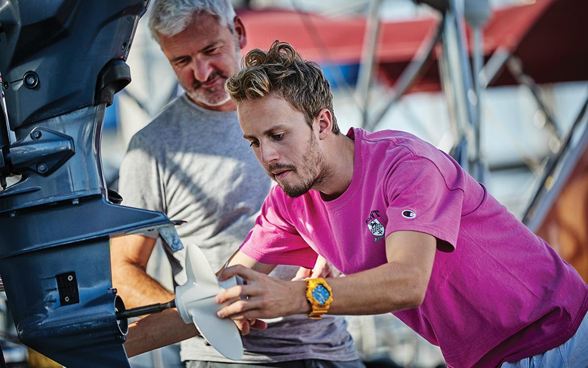 préparation-de-voile-atlantique-service-de-voile-crédit-James-Mitchell