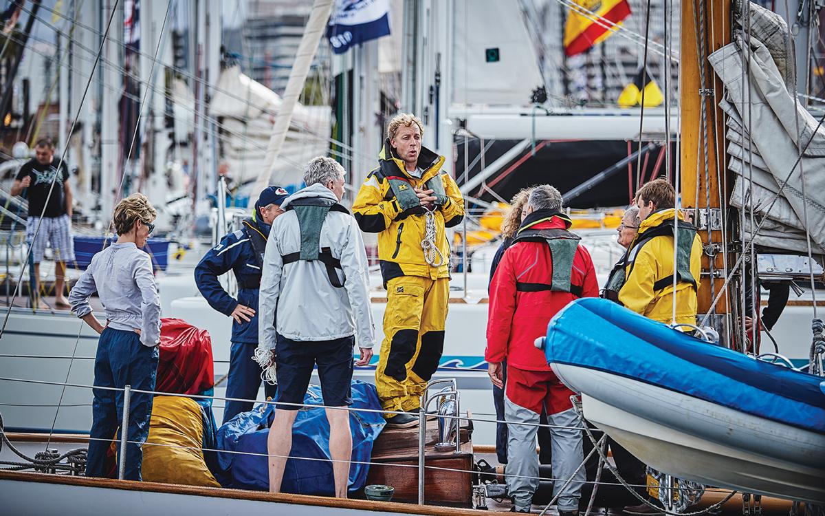 atlantic-sail-preparation-skippers-briefing-arc-2018-credit-James-Mitchell