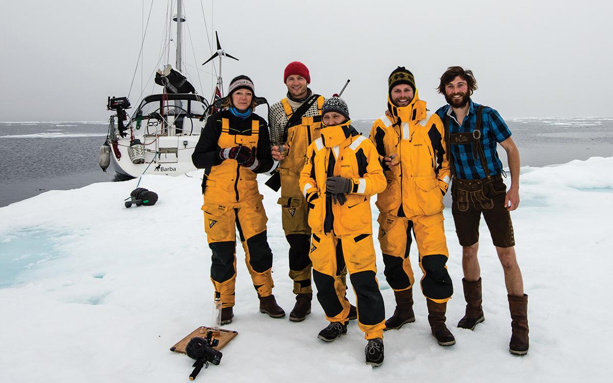barba-project-freediving-norway-ice-floe-credit-Daniel-Hug