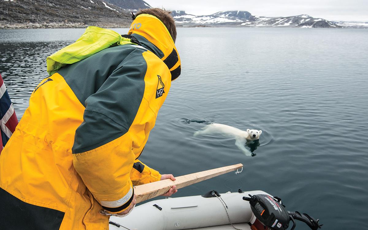 barba-project-freediving-norway-polar-bear-credit-Daniel-Hug
