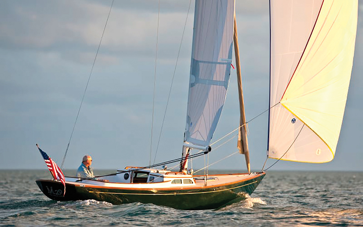 Dream daysailers: 13 of the best boats for a great day out ...