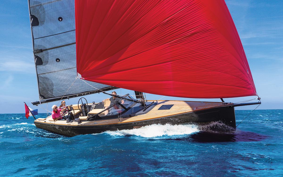 7 des meilleurs bateaux pour une belle journée sur l'eau | Daysailers