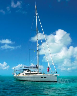 lessons-learned-from-cruising-pete-Goss-bahamas-anchored