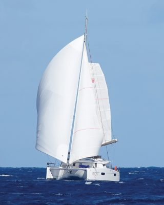 2019-arc-survey-sail-handling-catamaran-Saona-47-Eight-credit-Robbert-Verboon