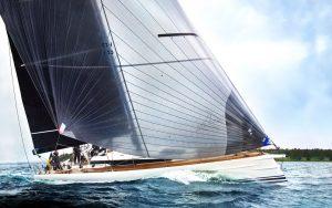 Shogun-50-new-yachts-exterior-running-shot