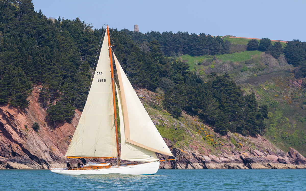 Helena: The homebuilt labour of love that was 15 years in the making