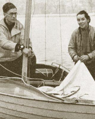 1940s-sailing-Ranelagh-Trophy-Race