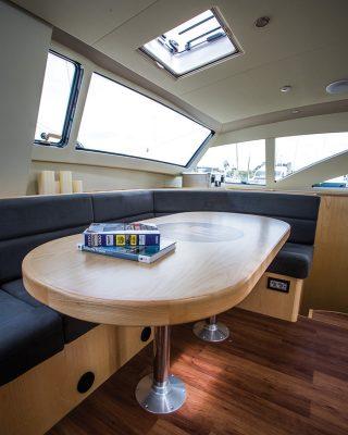 Discovery-Bluewater-50-catamaran-boat-test-interior-detail-credit-Richard-Langdon-Ocean-Images