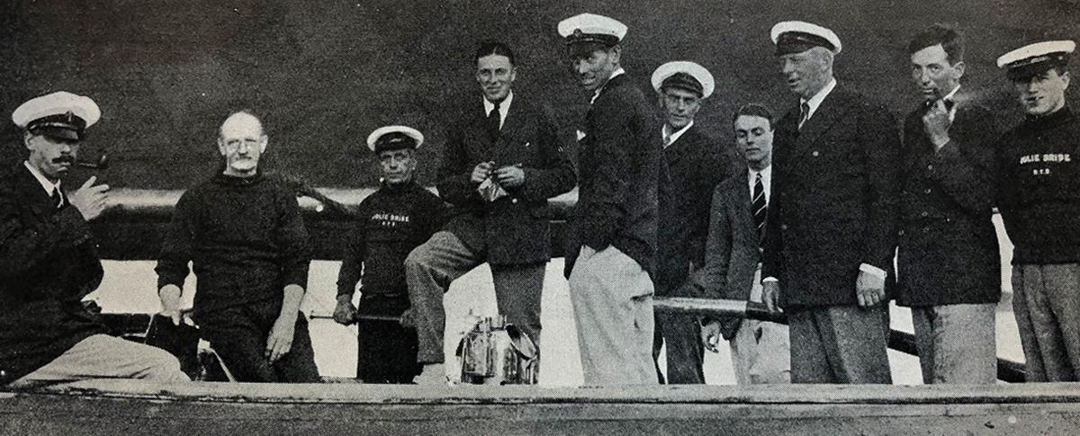 fastnet-race-history-jolie-brise-crew