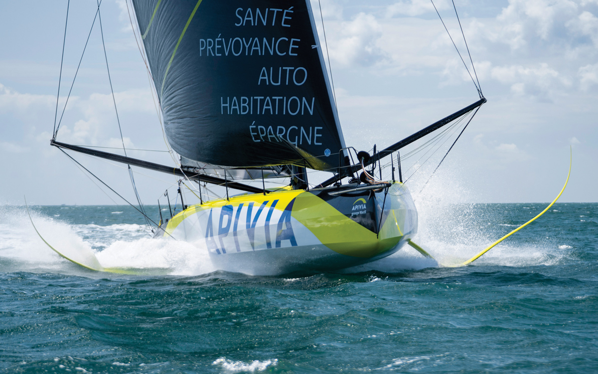 Vendée Globe finish: Epic conclusion to round the world race - Yachting World