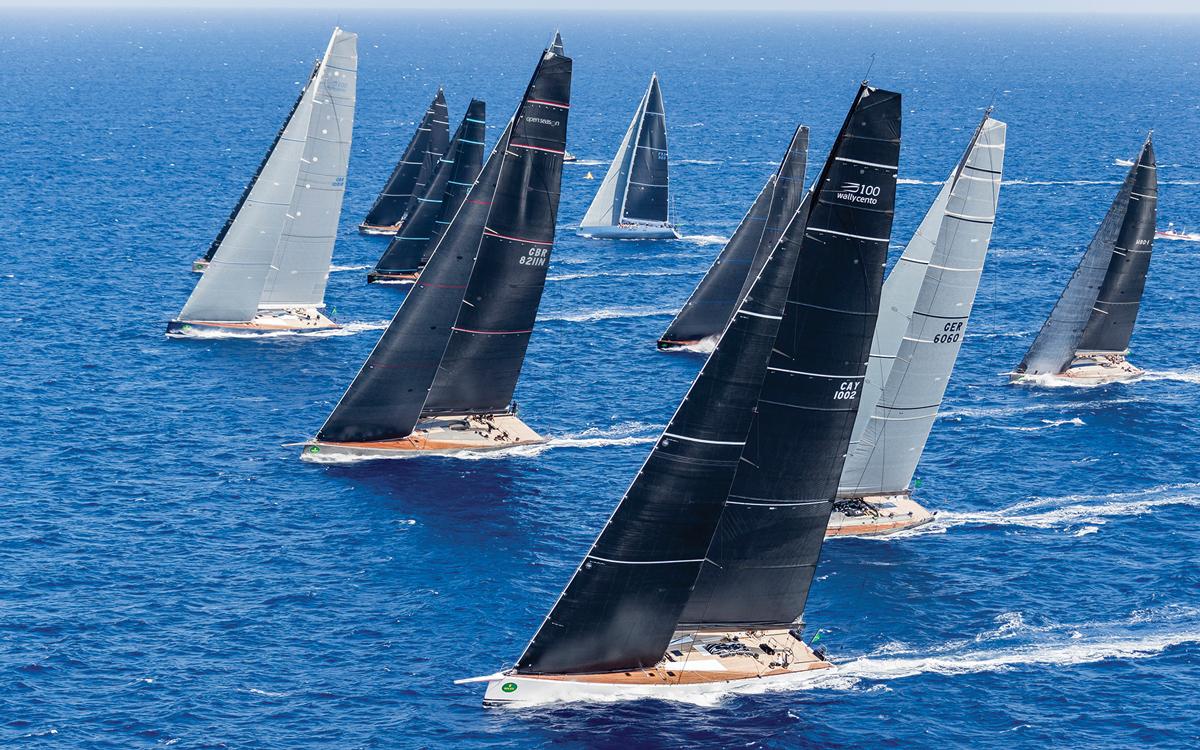 yacht-designer-luca-bassani-Wally-Class-Maxi-Yacht-Rolex-Cup-credit-Carlo-Borlenghi