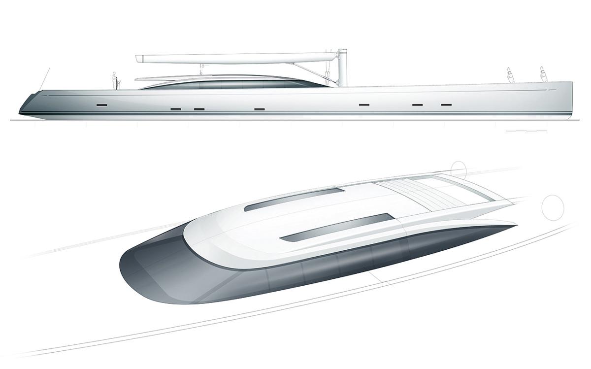 Philippe-Briand-superyacht-designer-profile-175-ft-sloop-concept